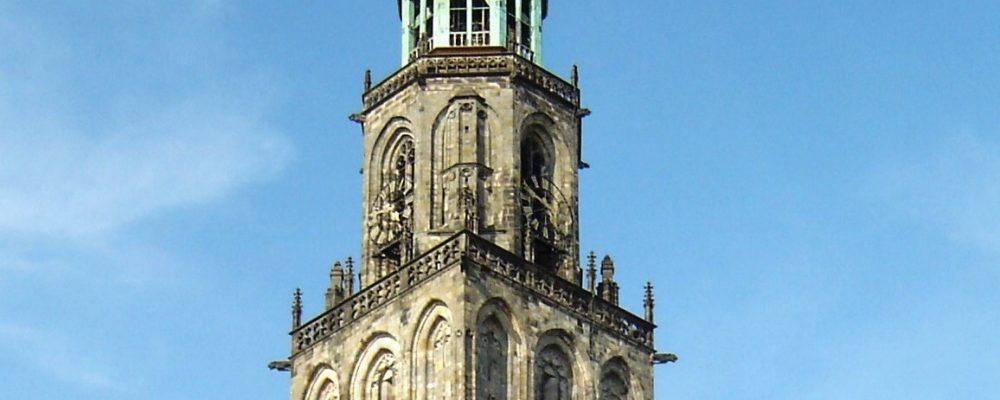 2006-09-14 18:27 Ra-smit 1214×2256×8 (755426 bytes) De Martini Toren aan de Grote Markt in Groningen